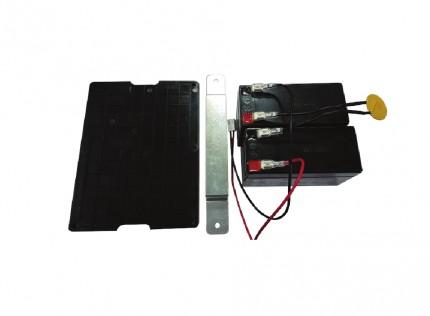 Proizvod kontrolne table ASM01