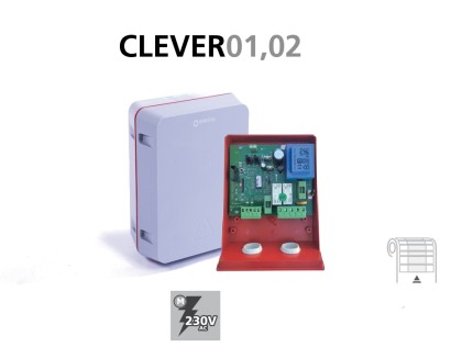Proizvod kontrolne table CLEVER01,02