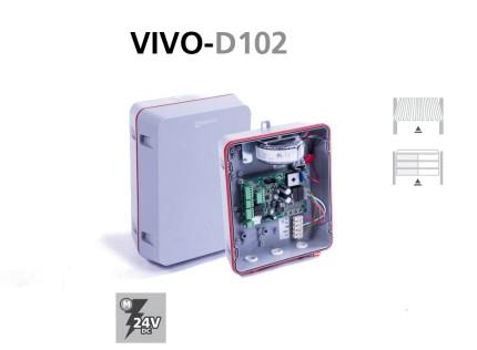 Proizvod kontrolni panel SMART-D102