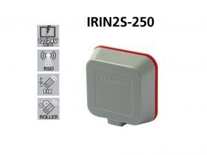Proizvod nezavisni prijemnici IRIN2S-250