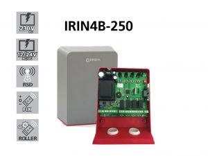 Proizvod nezavisni prijemnici IRIN4B-250