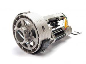 Proizvod Garazna rolo vrata centralna osovina motora ERGOS