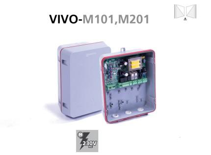 Proizvod kontrolne table VIVO-M101,M201