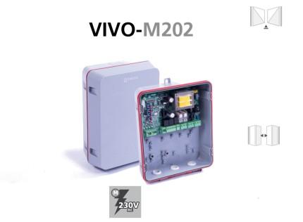 Proizvod kontrolne table VIVO-M202